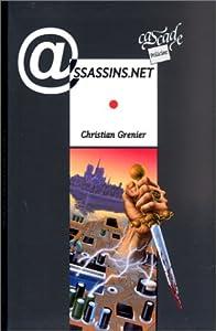 """Afficher """"Assassins. net"""""""