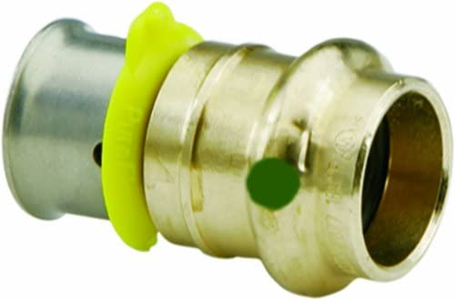 99626 Viega PureFlow Press Adapter Zero Lead 10//Each