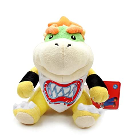 Global Holdings Super Mario Plush - 6