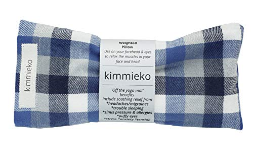 Kimmieko Weighted Forehead Lavender Headaches product image