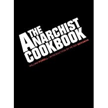 The Anarchist Cookbook ,by Powell, William ( 2012 ) Hardcover