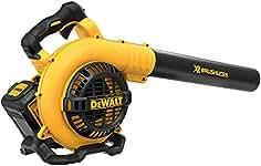 Dewalt DCBL790M1R 40V MAX 4.0 Ah Cordless Lithium-Ion XR Brushless Blower (Certified...