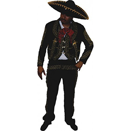 Mariachi Male Costume by Alexanders