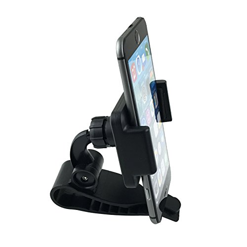 Portable-Car-Sun-Visor-Mount-for-Iphone-4-iphone-5iphone-6-and-plus-and-Sumsung-Universal-Cellphone-Hands-Free-in-Car-Accessories-Adjustable-GPS-Saver-Cellphone-Racks
