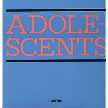 Adolescents (Vinyl)