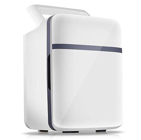 Refrigerador pequeño Coche 10L Refrigerador/Mini Coche Casero ...