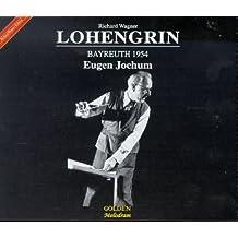 Lohengrin-Comp Opera