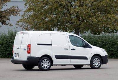 Amazon.es: ukatex Citroen Berlingo Buzón/3 plazas (Asiento del Conductor + Doble Asiento del copiloto) sin airbag lateral (Modelos a partir de 2008
