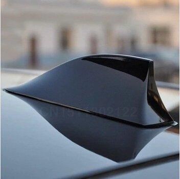Harlex (TM) Radio de coche aleta de tiburón antena señal para Nissan Tiida X-Trail Qashqai Skoda Octavia Fabia Renault Clio...