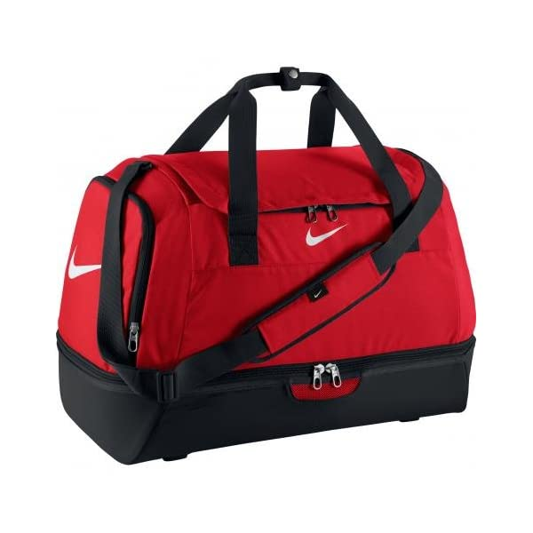 7b193fceedab7 Nike Club Team Swoosh – Borsa rigida – TravelKit