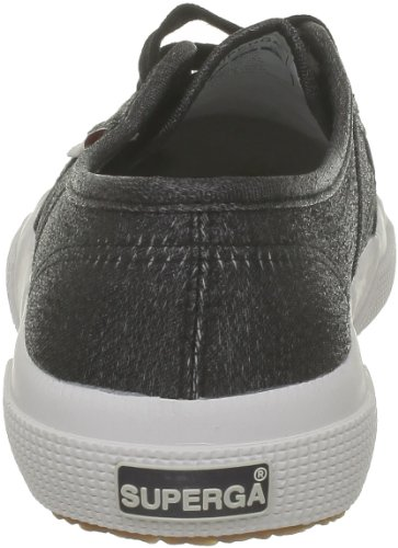 Baskets Noir Mixte Superga Lamew 2750 Mode Adulte Black 999 xEYwwqRgI