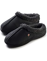Boys Extra Comfort and Warmth Kids Bedroom Slippers