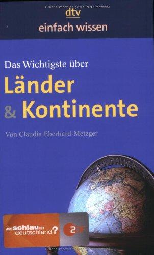 das-wichtigste-ber-lnder-kontinente-dtv-sachbuch