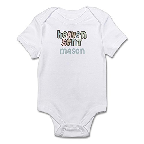 en-Sent Creeper Infant Bodysuit - Cute Infant Bodysuit Baby Romper ()