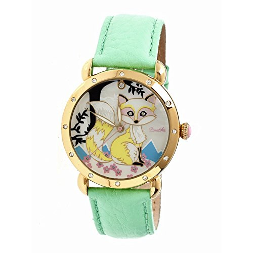bertha-womens-br3702-vivica-green-multi-leather-watch