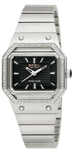 Breil Palco Bracelet Stap Ladies Fashion Watch BW0443