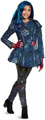 Disguise Evie Deluxe Descendants 2 Costume
