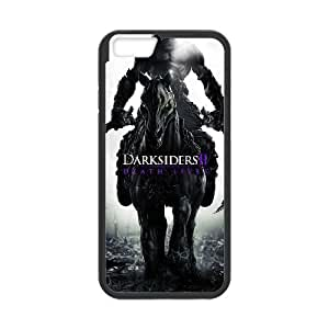 Darksiders iPhone 6 Plus 5.5 Inch Cell Phone Case Black gift pp001_6304884