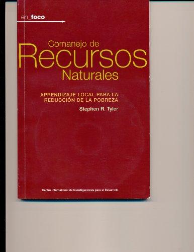 Descargar Libro En Foco/ In Focus: Comanejo De Recursos Naturales Aprendizaje Local Par Reducir La Probreza Desconocido