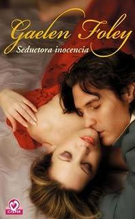 Seductora Inocencia (Spanish Edition)
