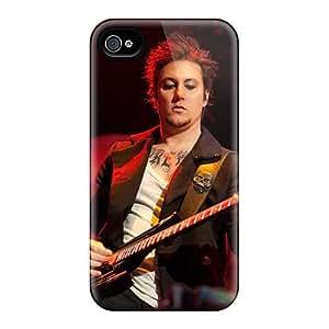 Iphone 4/4s TfV20045eOQH Custom Fashion Avenged Sevenfold Band A7X Skin Anti-Scratch Hard Phone Covers -AaronBlanchette