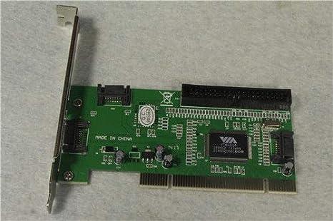 VT6421A SATA CARD TREIBER WINDOWS XP