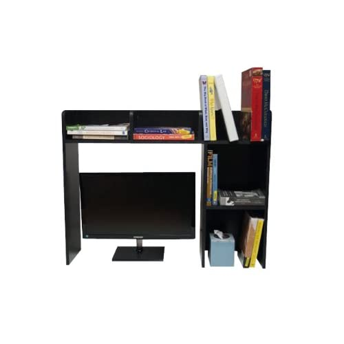 Desk Hutch Dorm Amazon Com