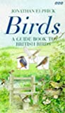 Birds, Jonathan Elphick, 056336954X