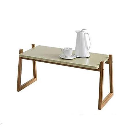 Amazon.com: Xiaolin Mesa de centro creativa mesa de comedor ...
