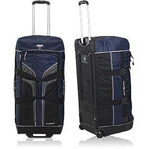 Aqualung Traveler 850 Duffle Roller Bag - Bolsa para equipo de buceo con ruedas