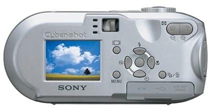 amazon com sony cybershot dscp73 4 1mp digital camera with 3x rh amazon com sony cyber shot dsc p73 manual pdf sony cyber shot dsc-p73 user manual