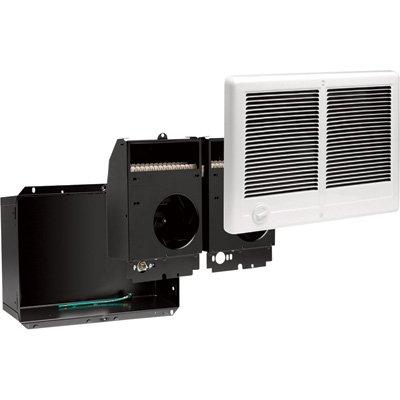 Twin Built-In Wall Heater