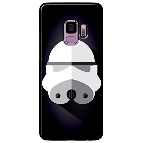 Capa Personalizada Samsung Galaxy S9 G960 - Stormtrooper - TV25