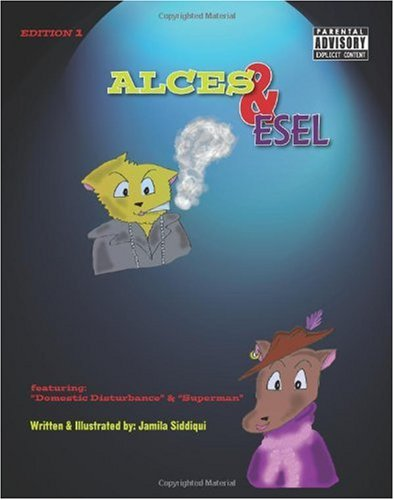 Alces and Esel: Featuring -