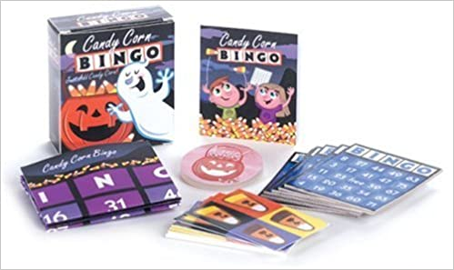 Read Candy Corn Bingo PDF