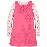 Disney Princess Jumper and Top Set -- 2-Pc.