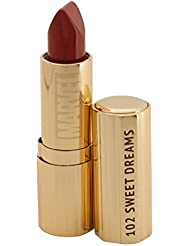 Besame Cosmetics Agent Carter 1946 Collection: Classic Color Lipstick 102 Sweet Dreams (Red Velvet)