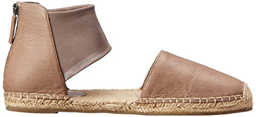 Eileen Fisher Womens Coy Flat Quartz