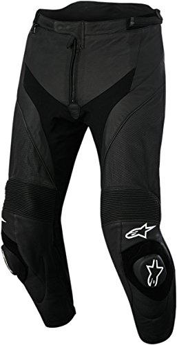 Alpinestars Missile Air Men's Street Motorcycle Pants - Black 58 ()