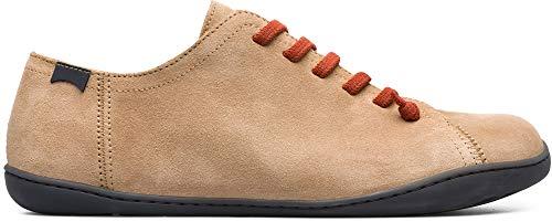 Chaussures Homme 17665 Beige Camper Peu 183 Casual wgSFnfqvt