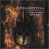 Apocalyptica: Inquisition Symphony (Audio CD)