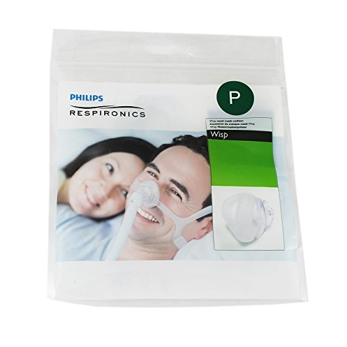 Philips Respironics Wisp Nasal Cushion, - For Frames Faces Petite
