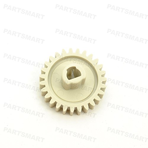 RS6-0923-000 Fuser Gear (27T) for HP LaserJet 2200, LaserJet 2300 (2200 Fuser Laserjet)