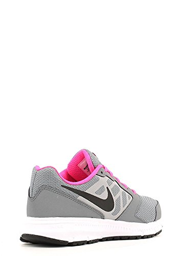 Nike Mädchen Downshifter 6 (Gs/Ps) Turnschuhe Grau