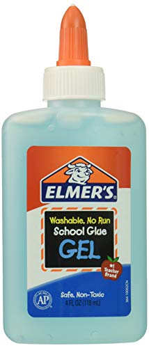 Elmer's E364 8351 School Glue Gel (Pack of ()