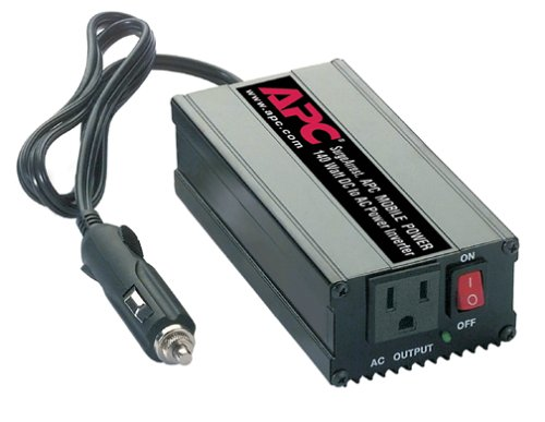 APC Pnoteac 140 12V DC/AC Power inverter