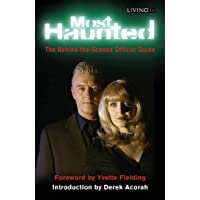 Most Haunted: The official behind-the-scenes guide (Living TV)