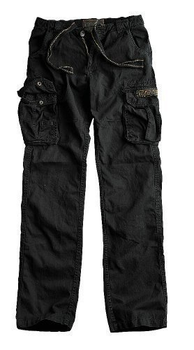Alpha 31 Pantalon 113210 noir Vf Industries Beam rqrXwz7