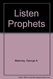 Listen, Prophets! An urgent call to every…