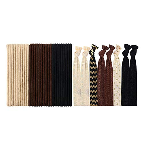 YUI Accessories Scrunchies Ponytail Transparent product image